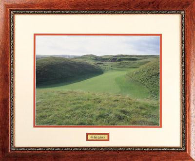 6th Hole  Lahinch Golf Club