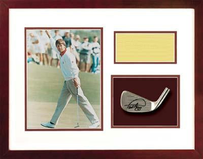 Paul Azinger - Club Head Series
