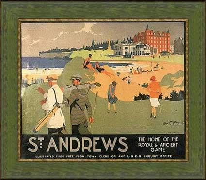 The Beach - St. Andrews