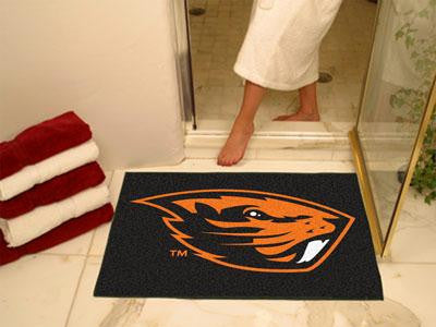 Oregon State University All-Star Rug