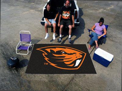 Oregon State University Ulti-Mat