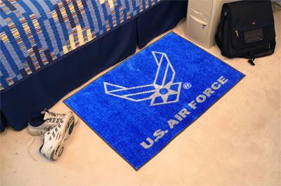 AIR FORCE Starter Rug