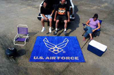 AIR FORCE Tailgater Rug
