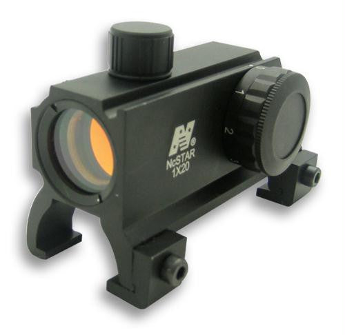 NcStar 1x20 MP5 Red Dot Sight
