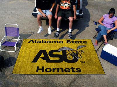 Alabama State University Ulti-Mat