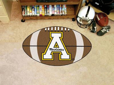 Appalachian State Football Rug