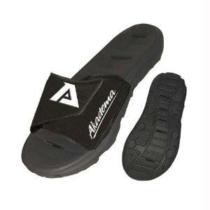 Akadema Black Zero Gravity Slide 13-13.5