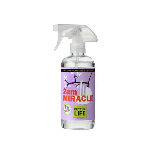 Better Life 2 a.m. Miracle Nursery Cleaner - 16 fl oz