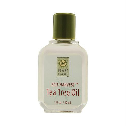Desert Essence Eco-Harvest Tea Tree Oil - 1 fl oz