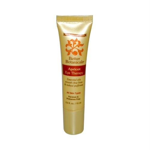 Better Botanicals Eye Therapy Apricot - 0.5 fl oz