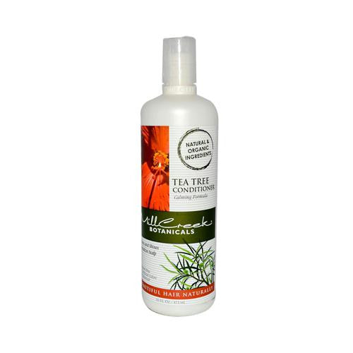 Mill Creek Botanicals Tea Tree Conditioner - 16 fl oz