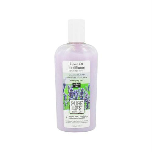 Pure Life Conditioner Lavender - 14.9 fl oz