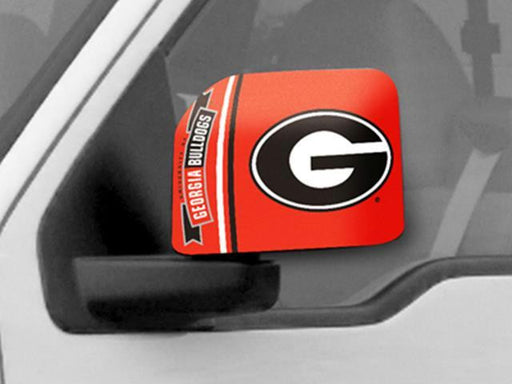 FanMats University of Georgia Large Mirror Cover