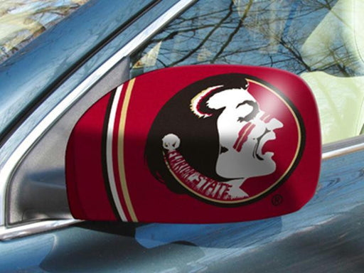 FanMats Florida State University Small Mirror Cover