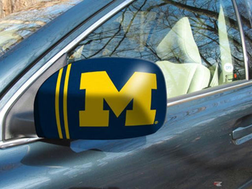 FanMats University of Michigan Small Mirror Cover