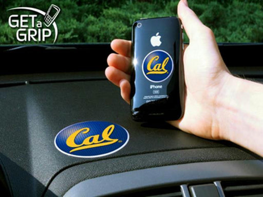 FanMats California - Berkeley UC University of Cell Phone Get a Grip