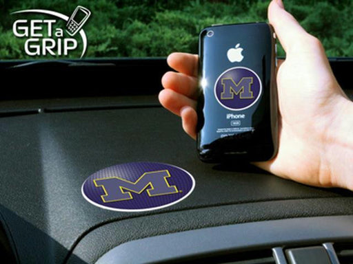 FanMats University of Michigan Cell Phone Get a Grip