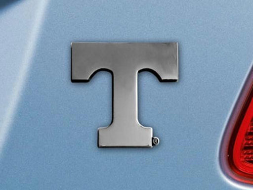 FanMats Tennessee Vehicle Emblem 2.8x3.2