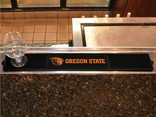 FanMats Oregon State University Drink Mat 3.25x24
