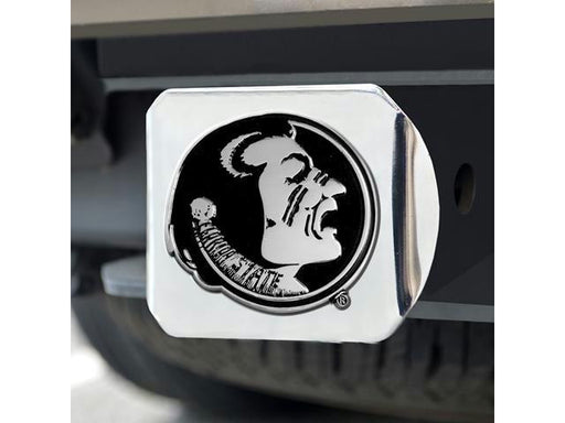 FanMats Florida State Hitch Cover 4 1-2x3 3-8