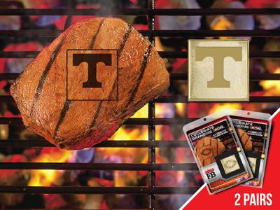 FanMats University of Tennessee  Grilling Fanbrand 2 Pack