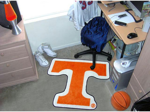 FanMats University of Tennessee Nylon Carpet Mascot Mat