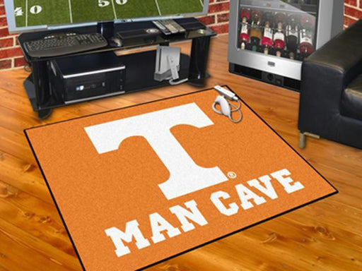 FanMats  University of Tennessee  Man Cave All-Star Mat 34x45