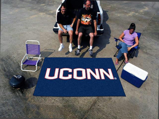 FanMats University of Connecticut Ulti-Mat 60x96
