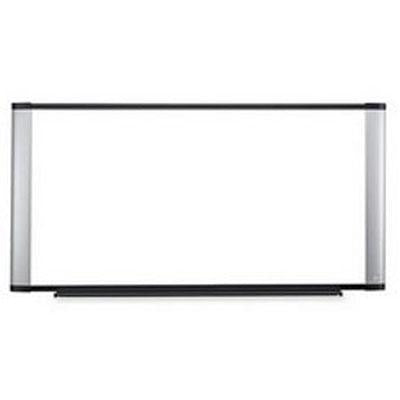 4' X 8' Porcelain White Board