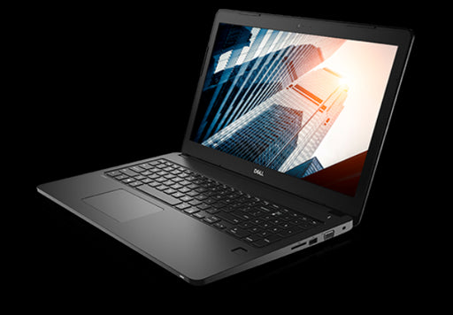 SNO-LAT179779PC DELL LATITUDE 5480 BUSINESS NOTEBOOK INTEL:I3-7100U/CI3-2.40GLV 4GB/1-DIMM 256GB/SSD 802.11AC+BT WEBCAM INTEL-HD620/IGP 14AGHD W10P-64 3-CELL WARRANTY-EXP=07/28/18