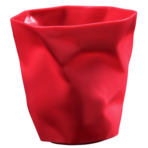 Lava Pencil Holder 1023-RED