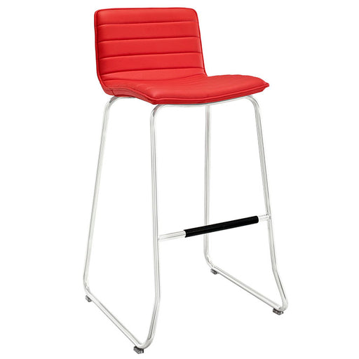 Dive Bar Stool 1030-RED
