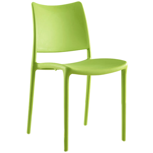 Hipster Dining Side Chair 1703-GRN