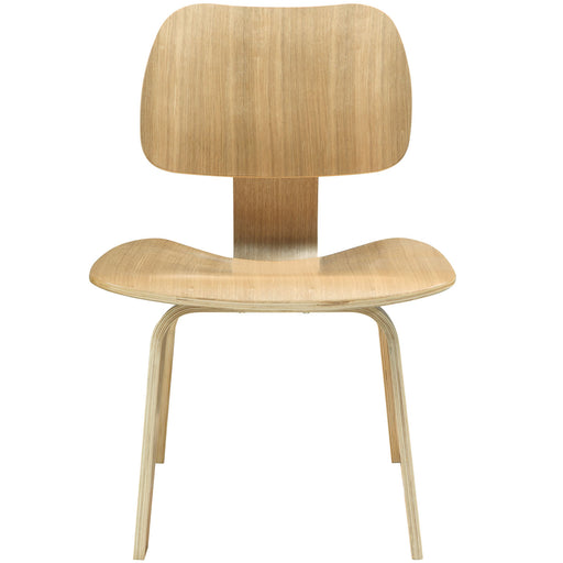 Fathom Dining Wood Side Chair 620-NAT