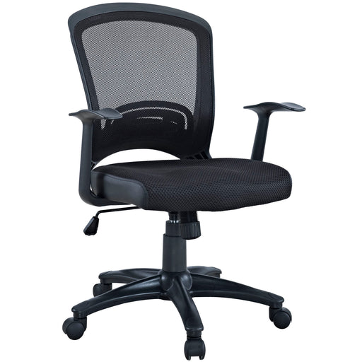 Pulse Mesh Office Chair 758-BLK