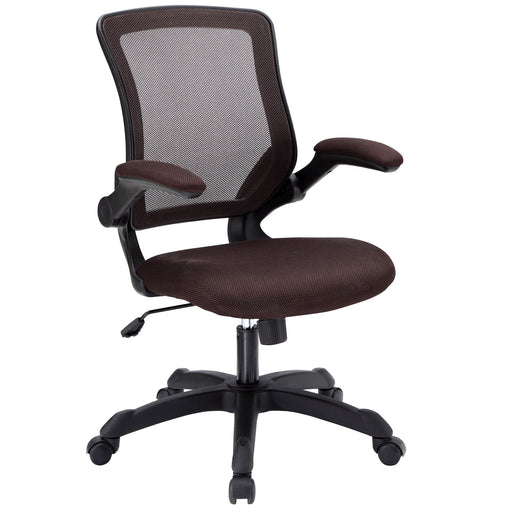 Veer Mesh Office Chair 825-BRN