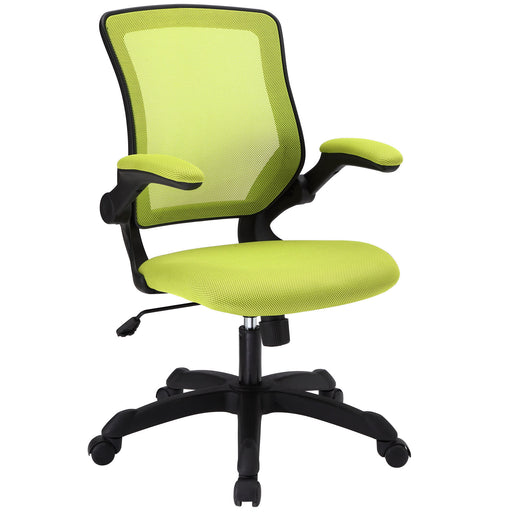 Veer Mesh Office Chair 825-GRN