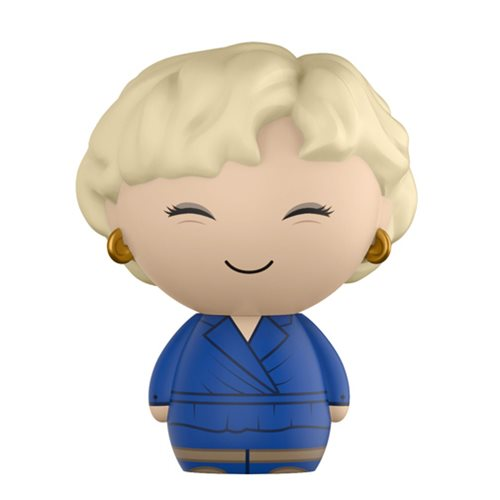 Golden Girls Rose Dorbz Vinyl Figure #397