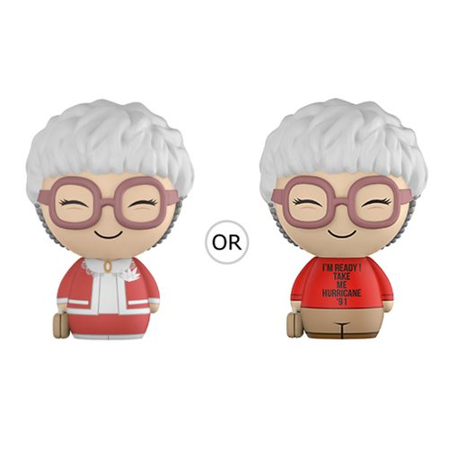 Golden Girls Sophia Dorbz Vinyl Figure #395