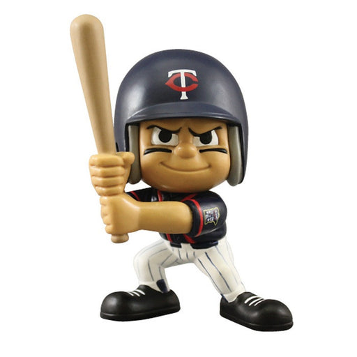 Lil Teammates Series Minnesota Twins Batter Figurine (Edition 2)