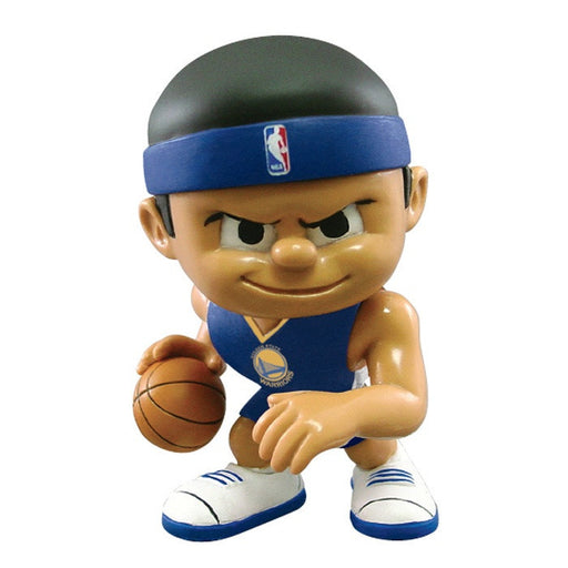 Lil Teammates Series Golden State Warriors Playmaker Figurine (Edition 2)