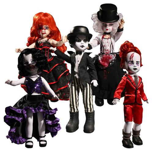 Living Dead Dolls Series 33 Set