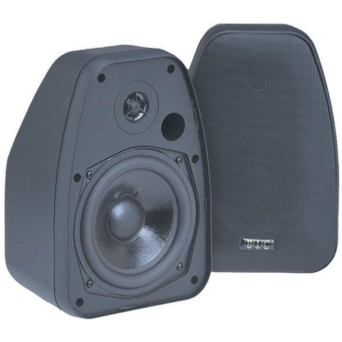 Bic Venturi Adatto Dv52si Adatto Indoor-outdoor Speakers (black)