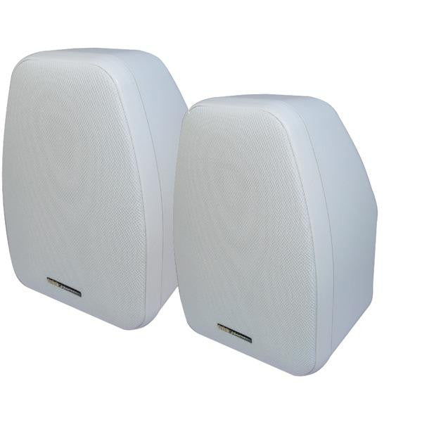Bic Venturi Adatto Dv52siw Adatto Indoor-outdoor Speakers (white)