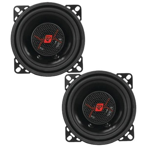 "Cerwin-vega H435 Hed 2-way Coaxial Speakers (3.5"", 150w Max)"