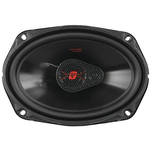 "Cerwin-vega H4692 Hed 2-way Coaxial Speakers (6"" X 9"", 400w Max)"