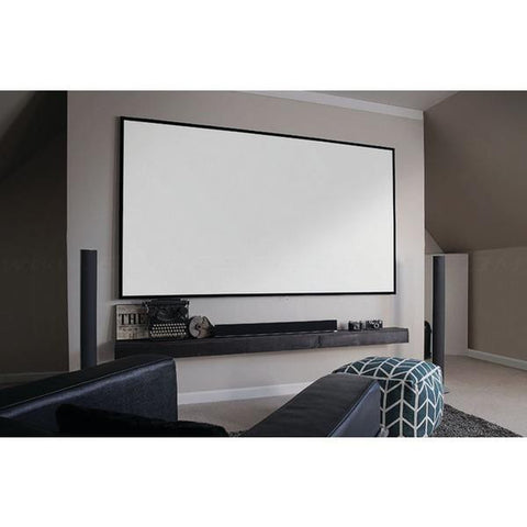 "ELITE SCREENS AR100WH2 16:9 Aeon EDGE FREE(R) Frame (100"")"