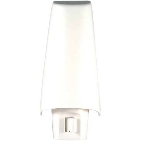 Ge 52194 Incandescent White Shade Night Light