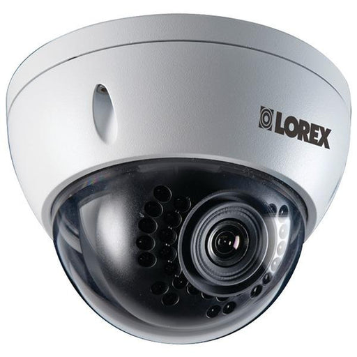 Lorex Lnd3152b 1080p Hd Ip Camera For Lorex(r) Lnr100 & Lnr400 Series Nvrs (dome)