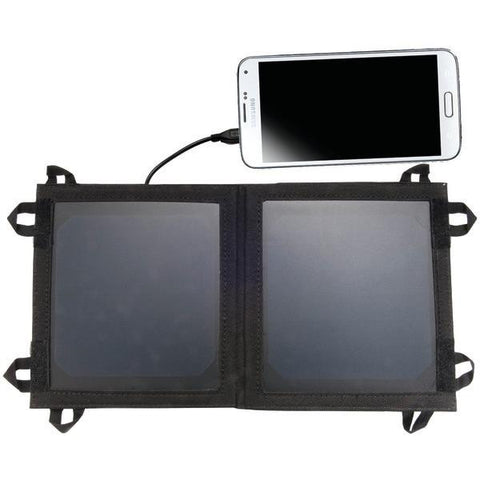 OLYMPIA SP56 5.6-Watt Weatherproof Solar Panel